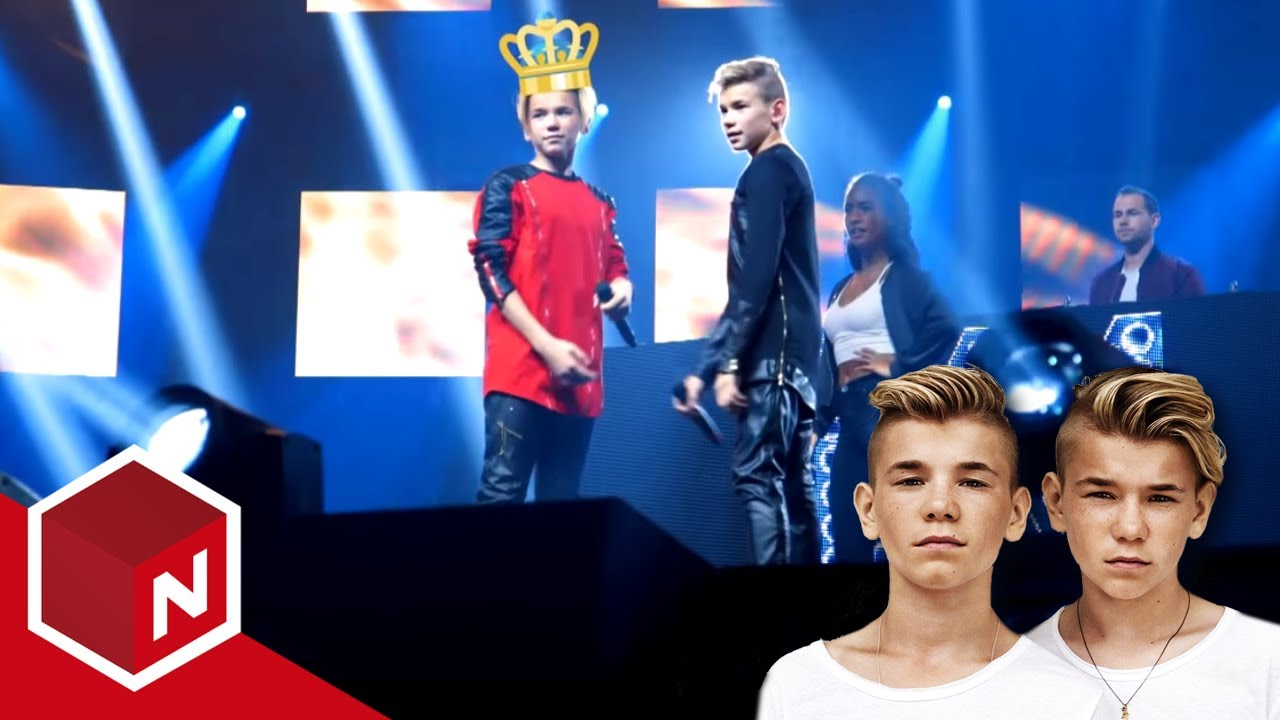 Marcus Martinus Mmsnutt 4 Tv Show I Finland English