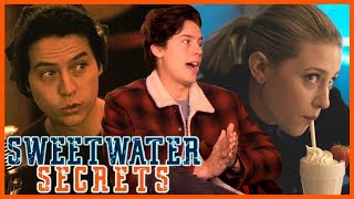 Riverdale 3x17: 8 Massive Questions We Have About Bughead's New Bedroom Scene! | Sweetwater Secrets