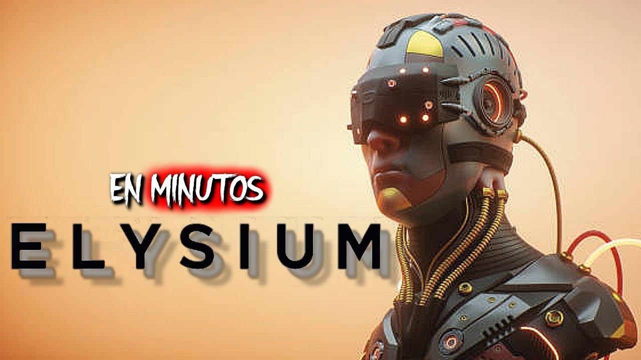 Download LOS RICOS VIVEN EN UNA ESTACION ESPACIAL | ELYSIUM | RESUMEN EN 12 MINUTOS
