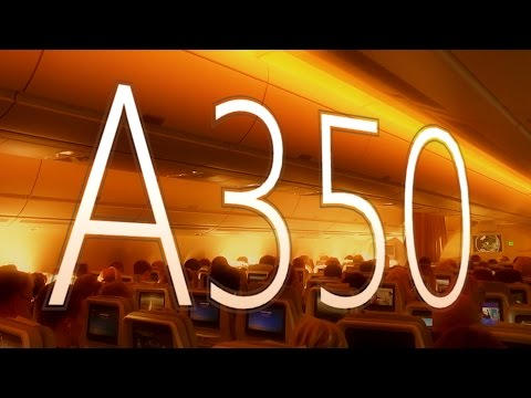 FINNAIR Airbus A350 Full Flight Experience | AY811 to Brussels | Economy Trip Report