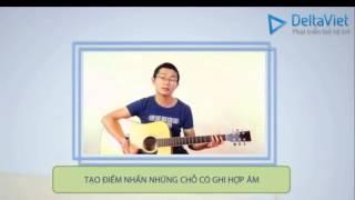 07.[Học đàn Guitar] Tiết điệu Blue