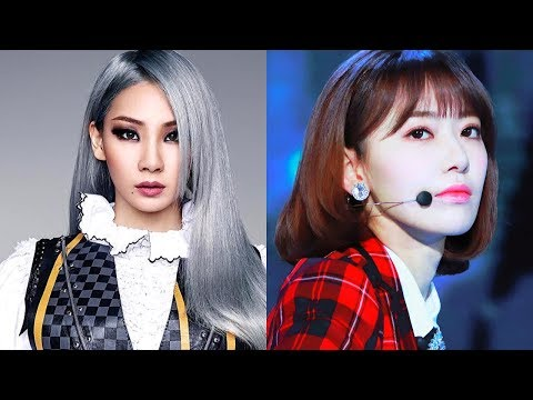 IZ*ONE and X1 Disbandment Fears, CL Leaves YG, Scandalous Amber