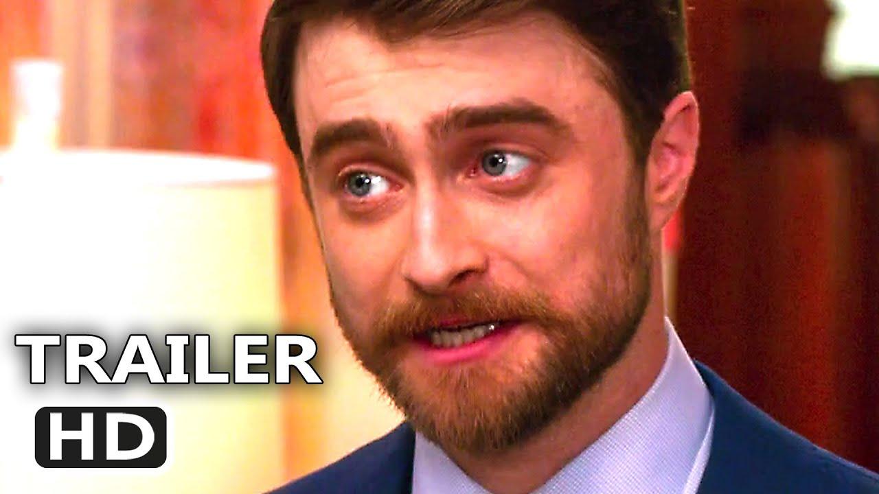 KIMMY VS THE REVEREND Official Trailer (2020) Daniel Radcliffe, Unbreakable Kimmy Schmidt