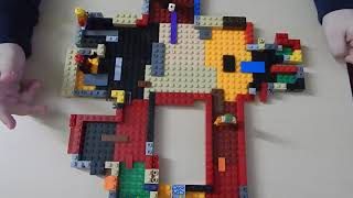 - Лего Файв найтс эт Фредди Пять ночей с Фредди Lego Five Nights at Freddy s