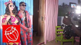 Download lagu Shatta Wale Bulletproof ft Hajia 4 Real video Ghana Music MP3