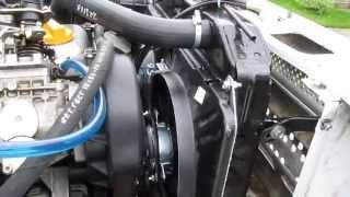 видео Обслуживание топливной системы Уаз Хантер с двигателем ЗМЗ-5143