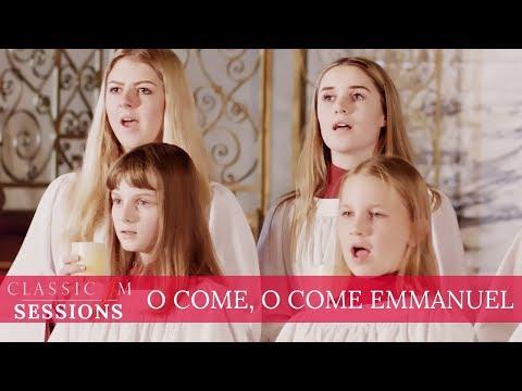 O Come, O Come Emmanuel – St Catherine's Girls' Choir