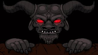 Binding of Isaac Rebirth: Mega satan Speedrun