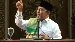 Taushiyah Ust. H. Rusli Efendi, SE., S.Pd.I., M.Sy Edisi Ramadhan 1439 H
