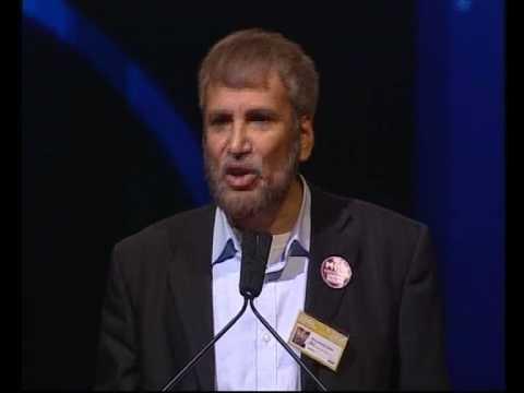 Dr Abdul Bari at GPU 2008 - YouTube
