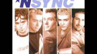 Gotta giddy up... Gotta giddy up... 'N Sync - giddy up... like this...