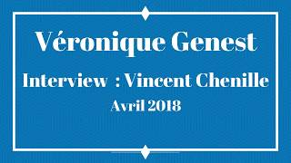 Interview Véronique Genest pour Sérialement-Vôtre fr