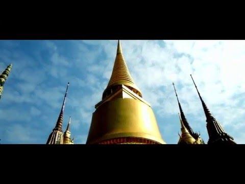 JUST GO AROUND BANGKOK  | bangkok travel guide in 1 Day trip