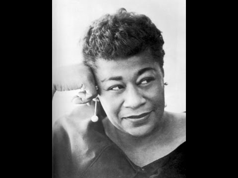 Ella Fitzgerald  It Had To Be You.  Live   Twelve Nights In Hollywood