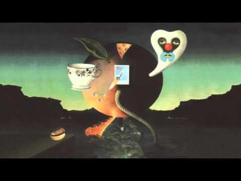 Nick Drake - Pink Moon [800% Slower]