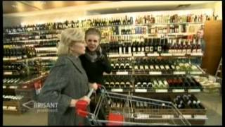 Christiane Hörbiger Brisant Bericht zu Meine Schwester 21.02.2013