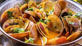 La cataplana portuguesa: todos los secretos del plato más famoso del Algarve