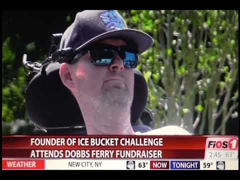 Pete Frates, Who Promoted the Ice Bucket Challenge, Dies at ...