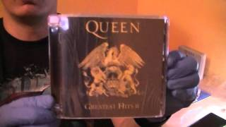 Queen - The Platinum Collection [Island]