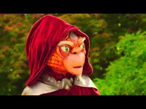Power Rangers Dino Charge | Inicio: El guardian vs Sledge