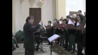 """Coro Polifonico Piceno - Tributo a Verdi - 07 - Di Madride noi siam mattadori da """"La Traviata"""""""
