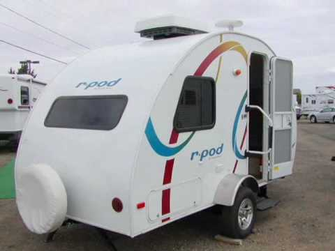 2010 R Pod Camping Trailer For Sale Arizona Youtube