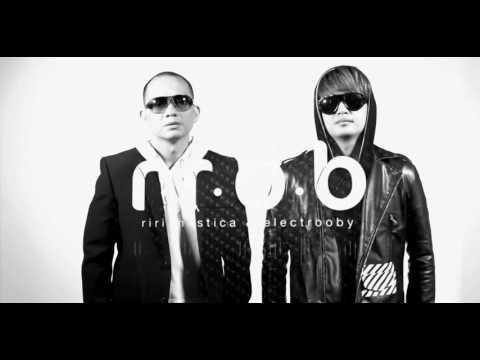 RROB (DJ Riri & Electrooby) Music Video