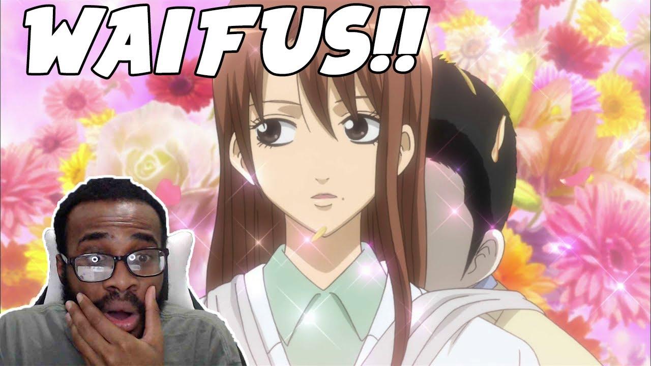 DRIVING SCHOOL! | Gintama Episode 72 Reaction - YouTube