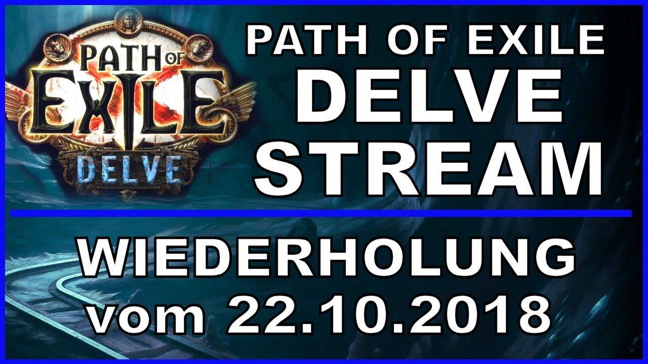 The Path Stream German