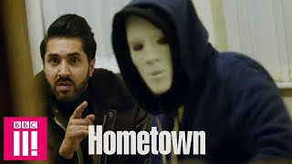 Mobeen Azhar Returns To Huddersfield To Investigate A Killing: Hometown Trailer