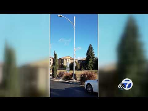 More wireless broadband coverage coming to San Jose via light poles