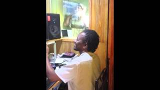 Phillip Fraser Voicing  i will never let you go dub   For   Run Things Intl  Wayne Lonesome