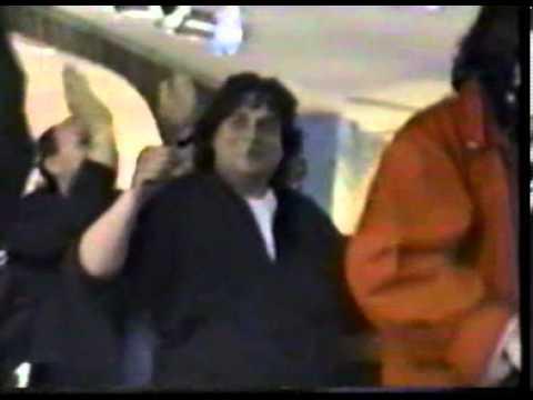 VASCO ROSSI A LIGNANO PINETA 13-05-1995