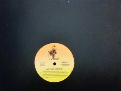 2ND Tyme Around - G-Strings (Remix) (Instrumental)