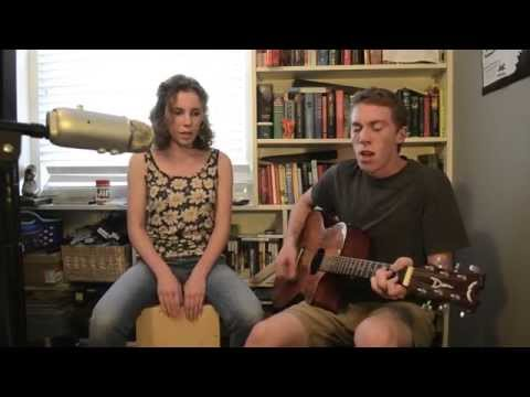 Fix You (Coldplay) - A cover by Nathan and Eva Leach