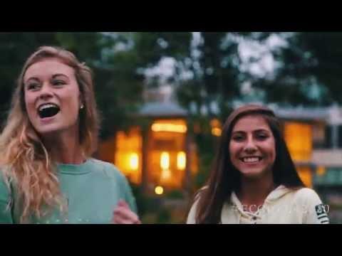 Endicott College Summer Orientation 2016