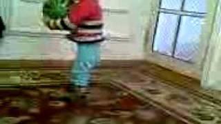 Amirshox EVO buxara