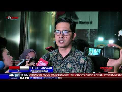 KPK akan Pelajari Justice Collaborator Diajukan Tersangka Suap Otsus Aceh
