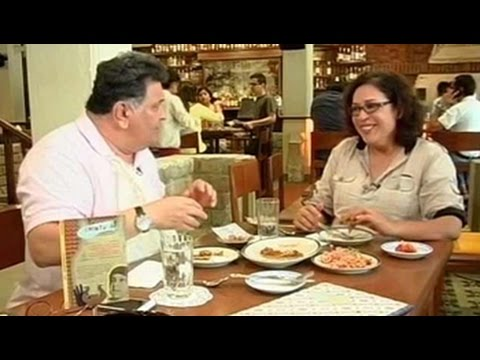 Exclusive: A conversation over lunch with Rishi Kapoor