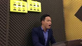 Dù Chỉ Là Mộng Mơ || Rocker Nguyễn || Cover Hà Thế Dũng