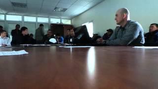 Кладочная смесь Quick mix  Семинар в Астане(, 2014-06-10T07:14:07.000Z)