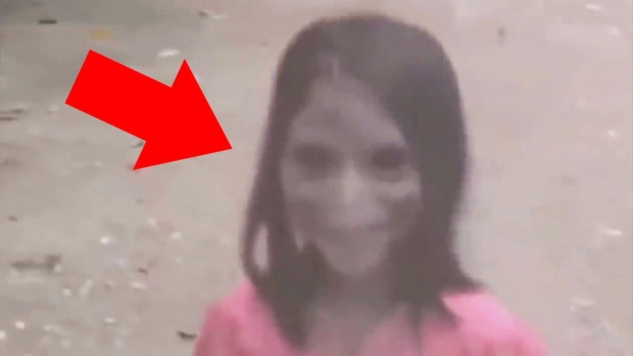 Kameralara Yakalanan 7 Yaratık Videosu (Paranormal, Gizemli, İlginç)