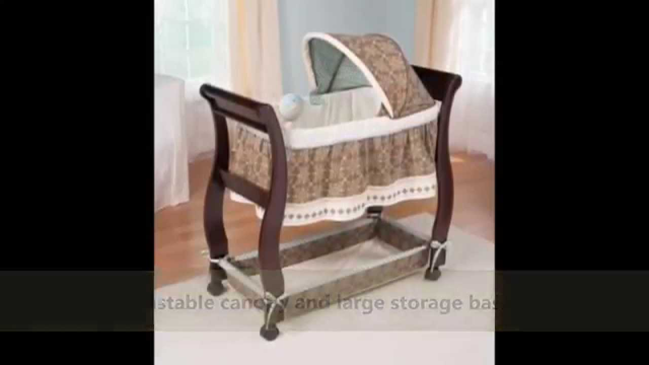 comfort wood bassinet review does summer infant comfort wood