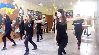 Танец под песню Bonbon - Era Istrefi 💫
