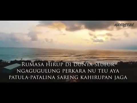 Kata Mutiara Sunda Kahirupan Dunya Kata Bijak Sunda