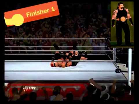 ryback amp the chield for wwe 13 pc dlc amp how to download