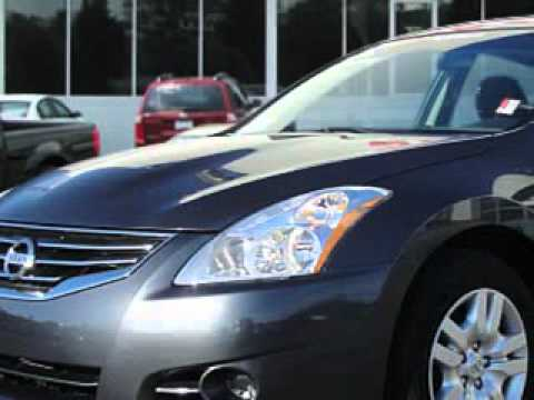 Larry Hill Ford >> Nissan Altima Larry Hill Ford Cleveland Tn 37311