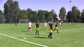 CZ9-Jarocin Cup 2019 Rocznik 2005-Gutek z Iskra Kochlice/FC Yellow-Półfinał z Pogoń Grodzisk Maz