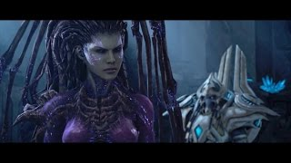 StarCraft 2: Legacy of the Void | Features vorgestellt