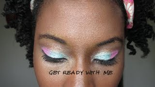 Get Ready With Me Thumbnail
